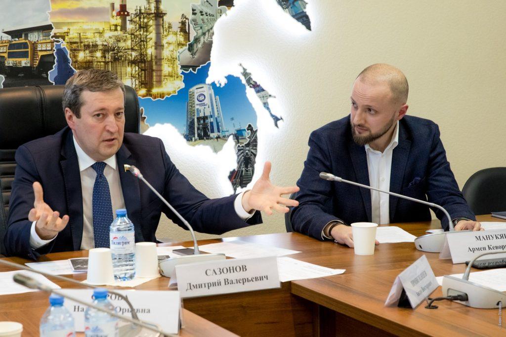 Армен Кеворкович Манукян в Государственной Думе РФ