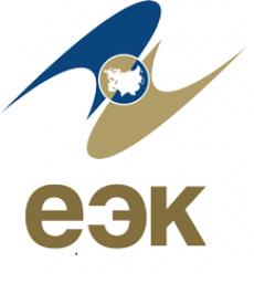 Логотип ЕЭК