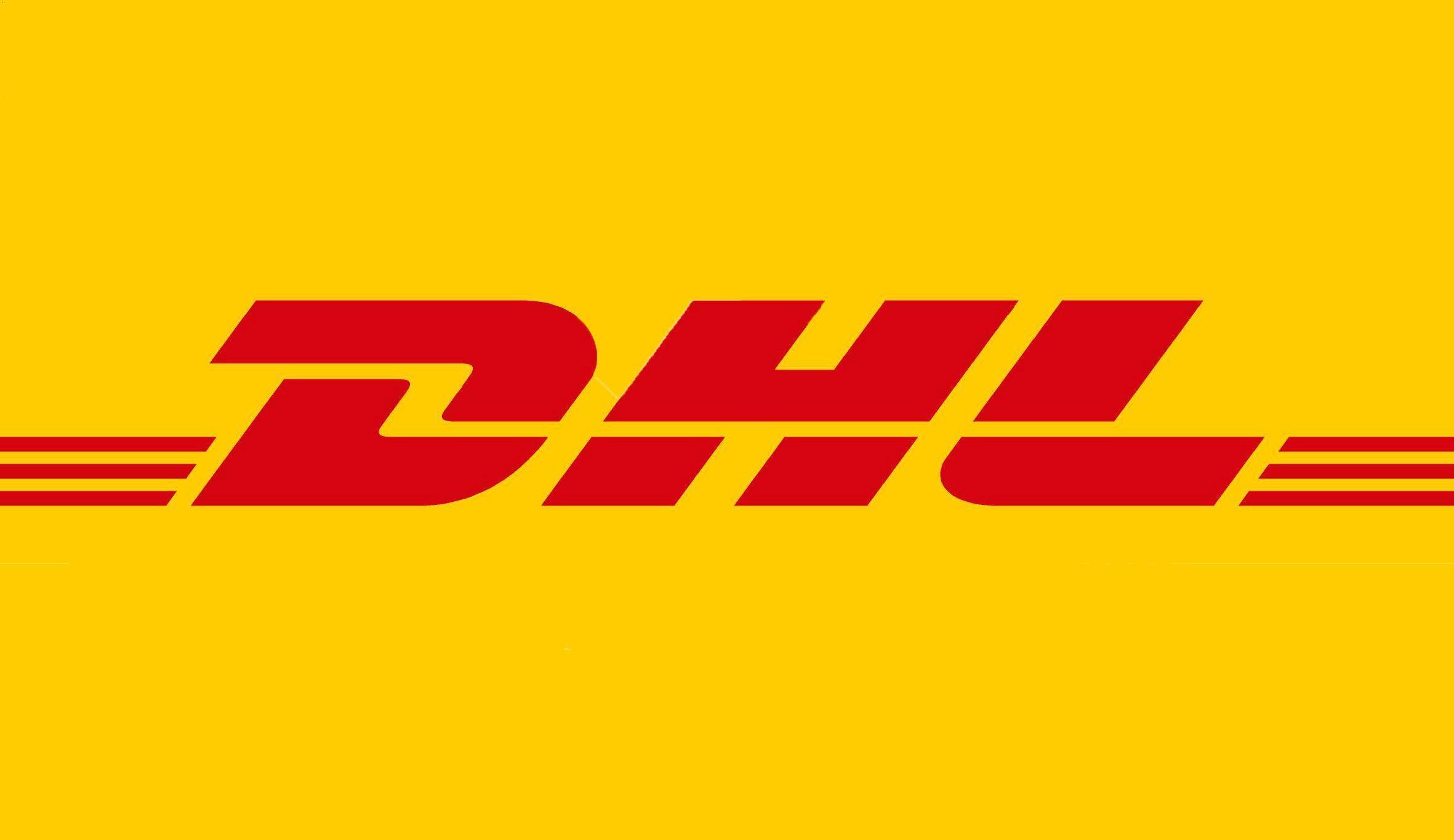 Сотрудничество с DHL